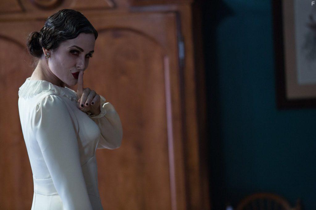 кадр из фильма Астрал