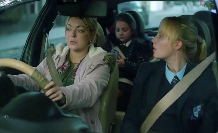 Кадр из сериала Зачистка 2 сезон
