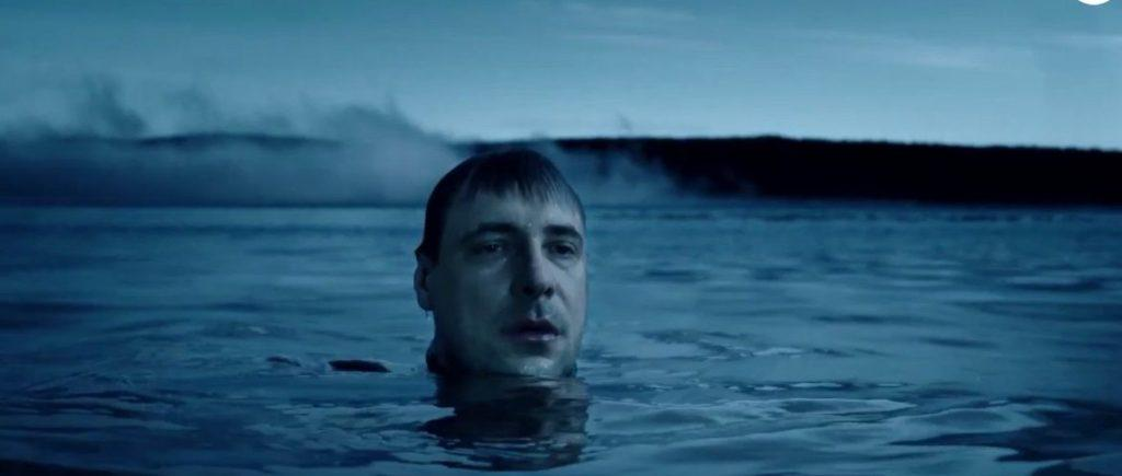 Кадр из сериала Мертвое озеро 2 сезон