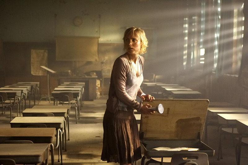 Кадр из фильма Сайлент Хилл 3