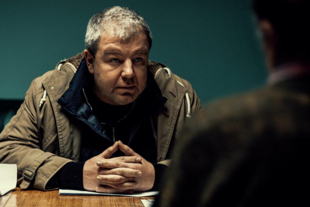 Кадры из сериала Шторм 1 сезон
