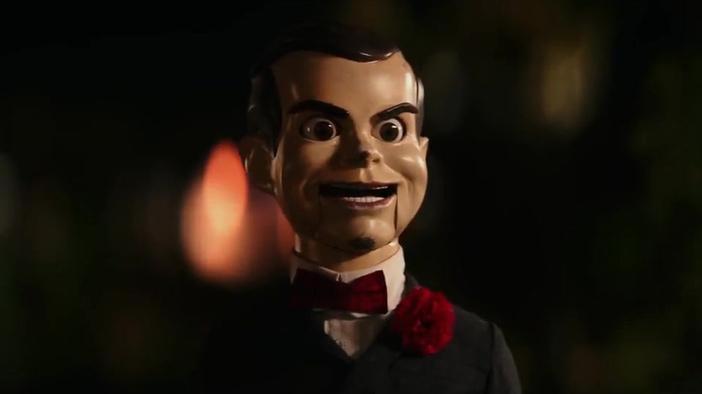 Кадры из фильма Ужастики 3