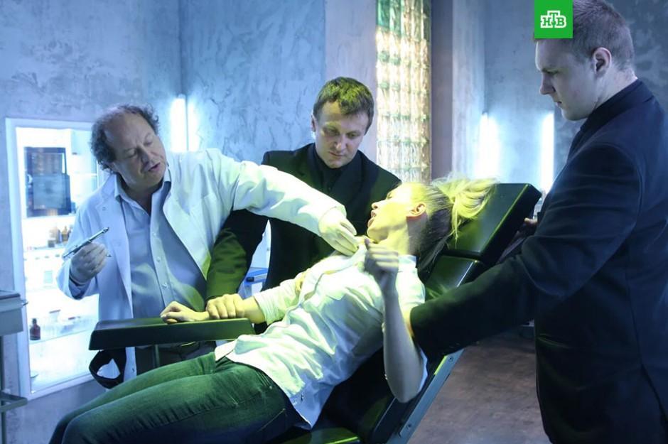 Кадры из сериала Бессонница 2 сезон