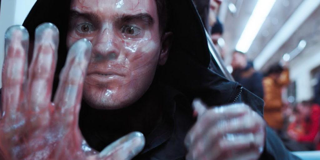Кадры из фильма Черновик 2