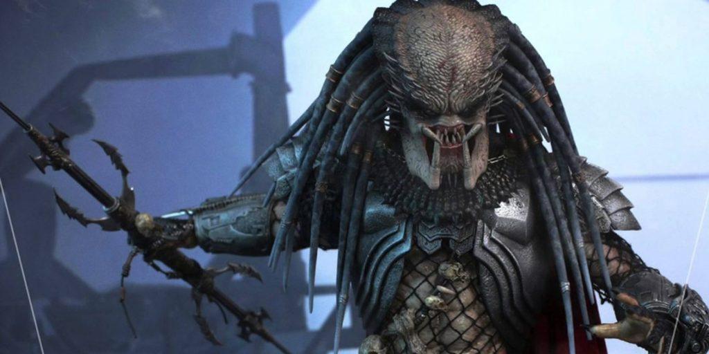 Кадры из фильма Хищник 5