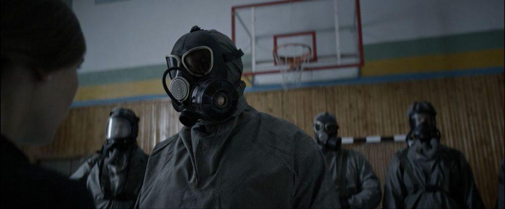 Кадры из сериала Эпидемия (Вонгозеро) 2 сезон