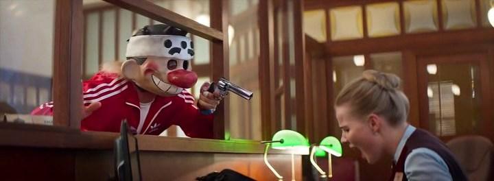 Кадры из сериала Майор Гром: Чумной доктор 1 сезон