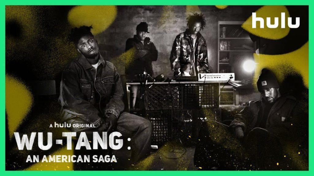Кадры из сериала Wu-Tang: Американская сага 2 сезон