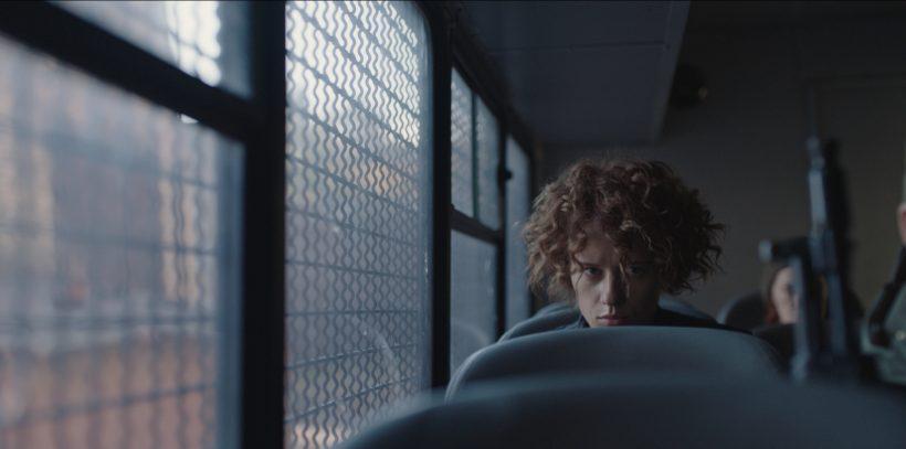 Кадры из сериала Прятки 2 сезон