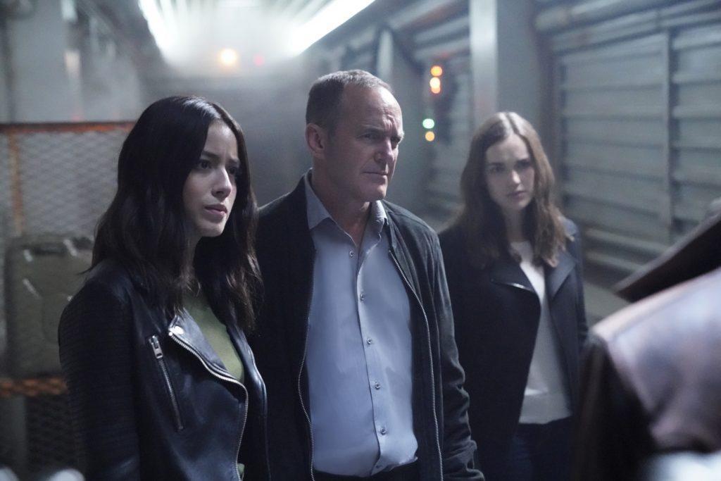 Кадры из сериала Черный список 8 сезон