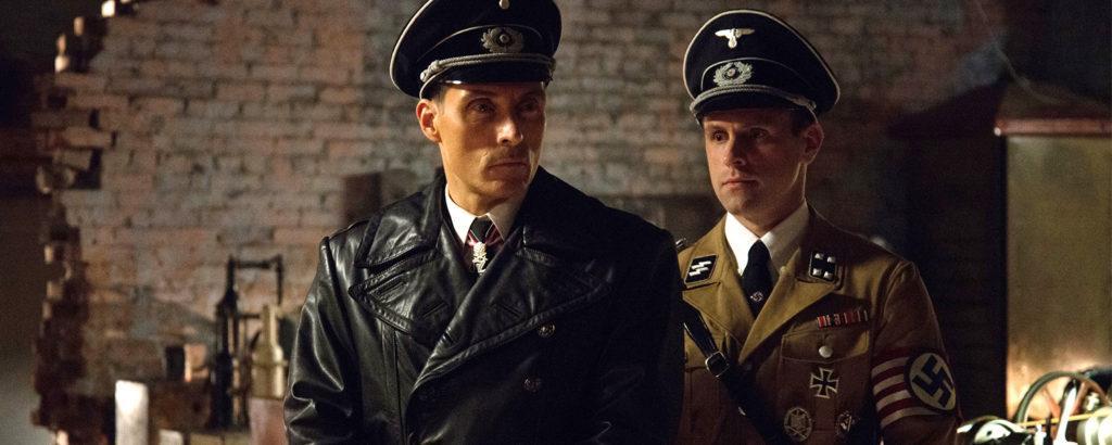 Кадры из сериала Человек в высоком замке 5 сезон
