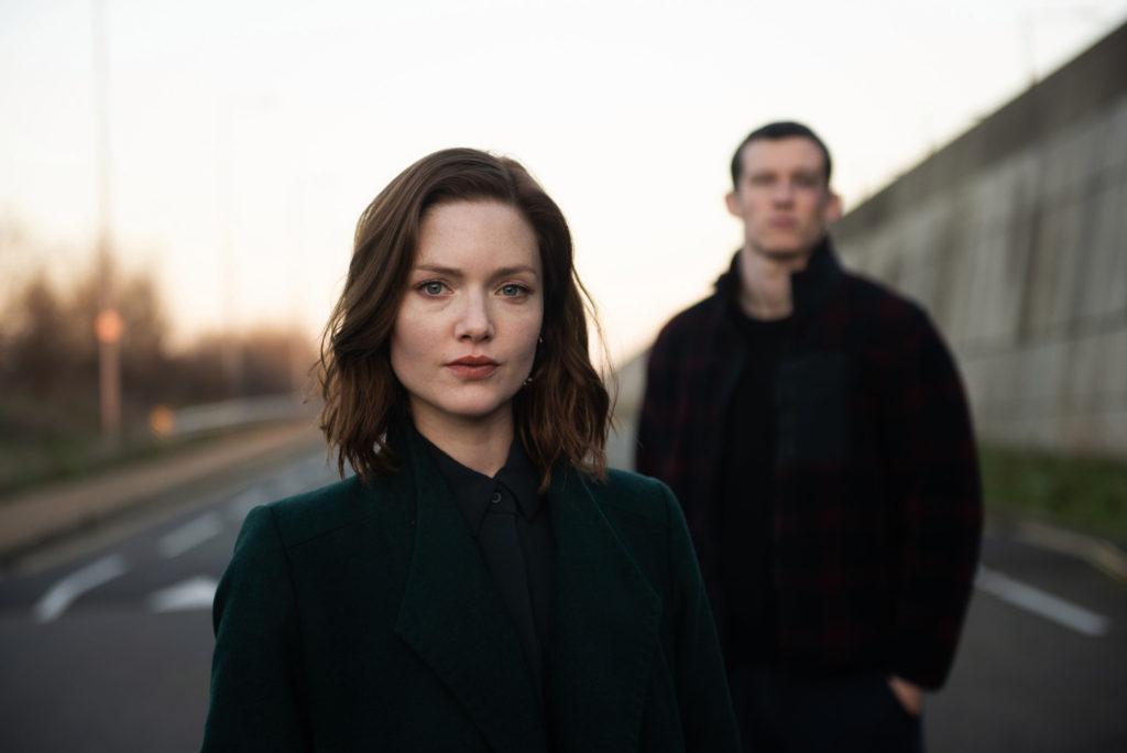 Кадры из сериала Захват 2 сезон