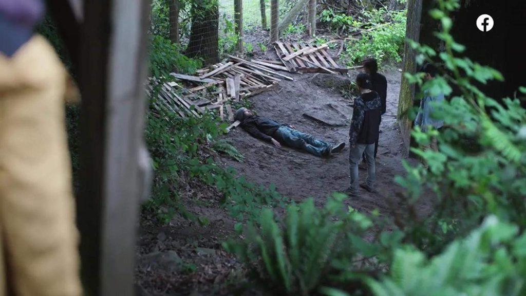 Кадры из сериала Береза 2 сезон