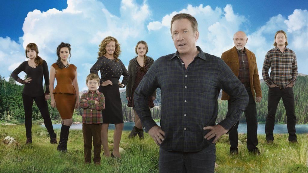 Кадры из сериала Последний настоящий мужчина 8 сезон