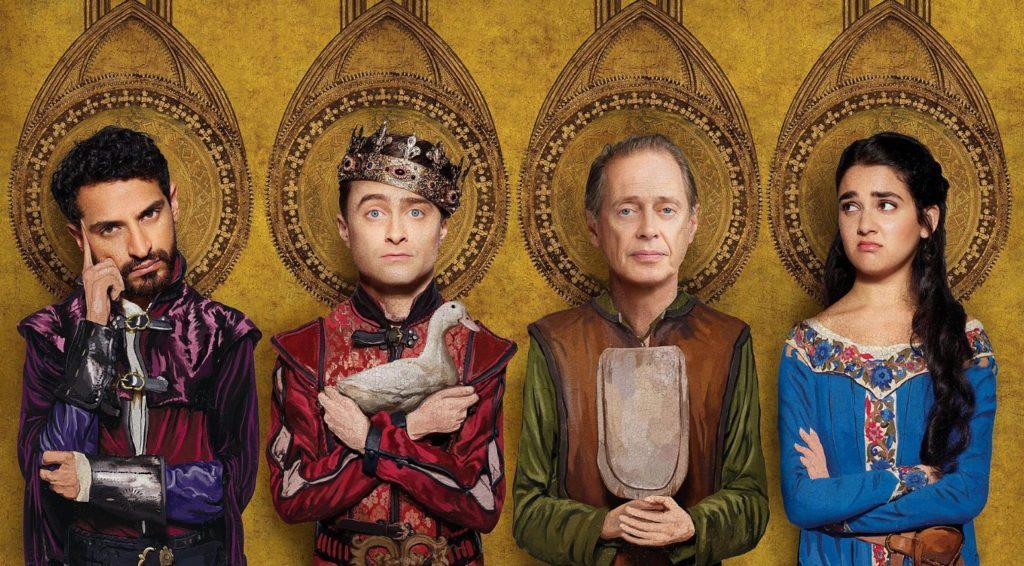 Кадры из сериала Чудотворцы 3 сезон