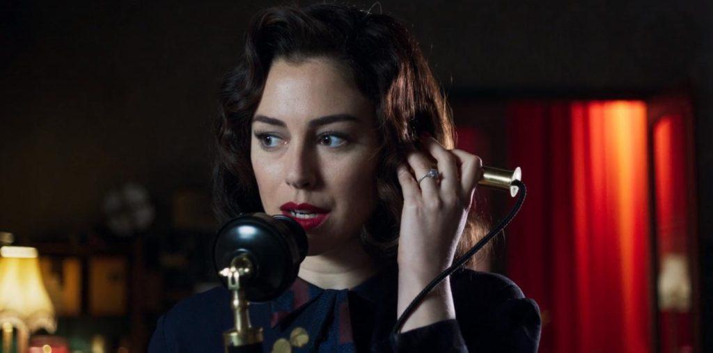 Кадры из сериала Телефонистки 5 сезон