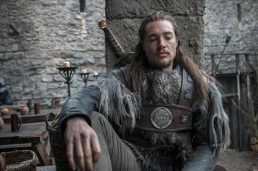 Кадры из сериала Последнее королевство 5 сезон