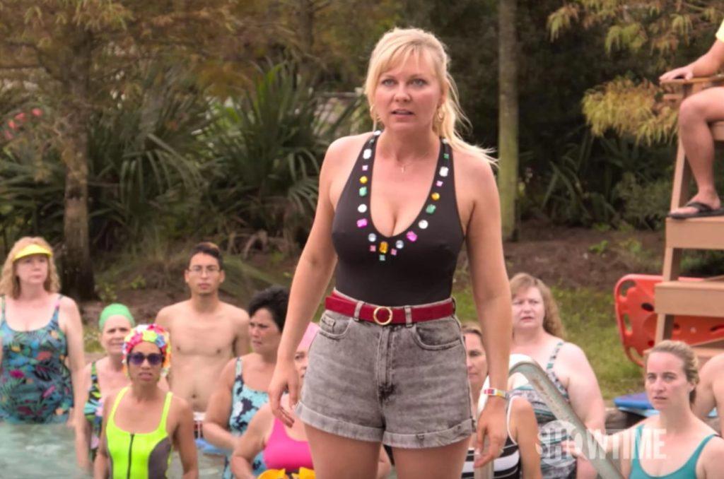 Кадры из сериала Как стать богом в Центральной Флориде 2 сезон