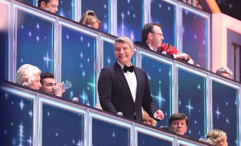 Кадры из сериала Все вместе 3 сезон