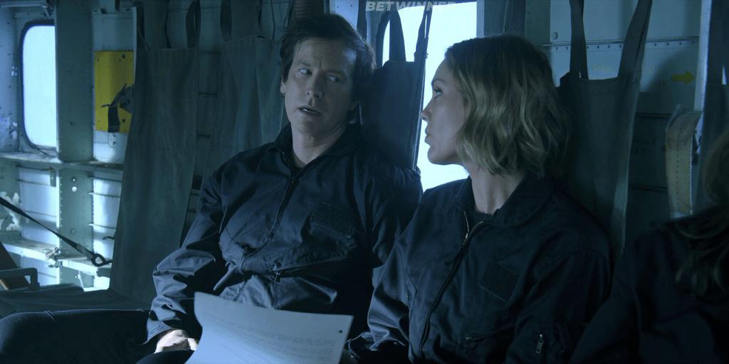 Кадры из сериала Медицинская полиция 2 сезон