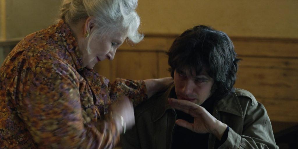 Кадры из сериала Чрезвычайно английский скандал 2 сезон