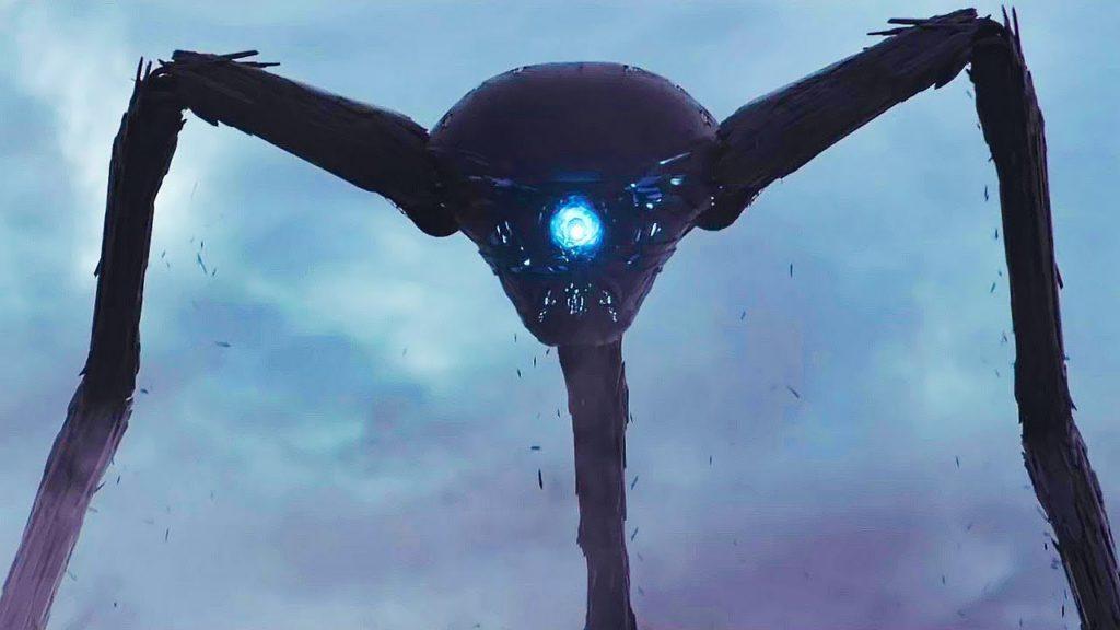 Кадры из сериала Война миров 2 сезон