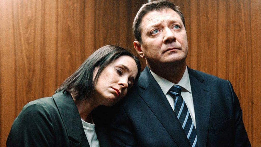 Кадры из сериала Последний министр 2 сезон