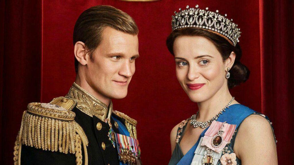 Кадры из сериала Корона 5 сезон