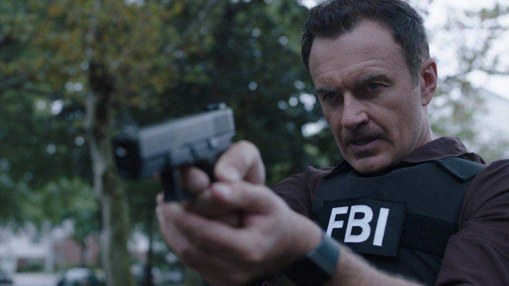 Кадры из сериала ФБР: Самые разыскиваемые 2 сезон