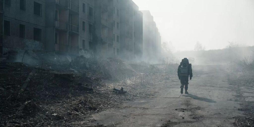 Кадры из сериала Во тьме 3 сезон