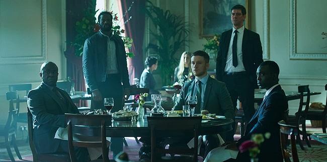 Банды Лондона 2 сезон — дата выхода, интересные факты, анонс