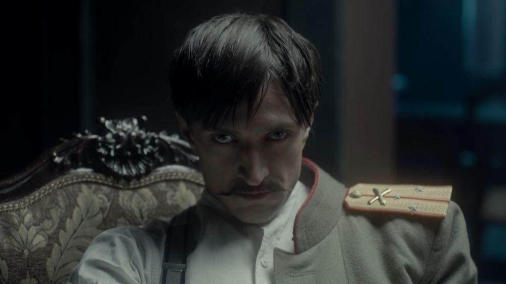Кадры из сериала Мятеж 2 сезон
