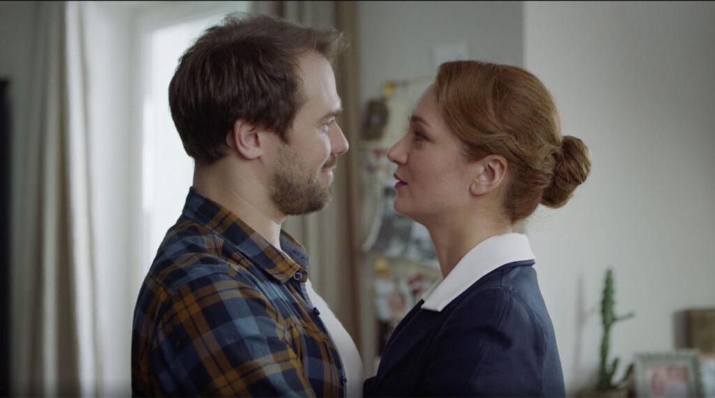 Кадры из сериала Надежда 2 сезон
