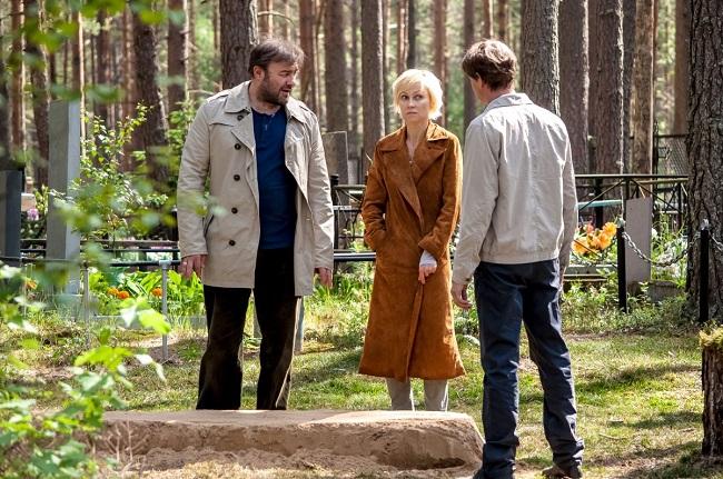 Мост 3 сезон — дата выхода, анонс новых серий, трейлер