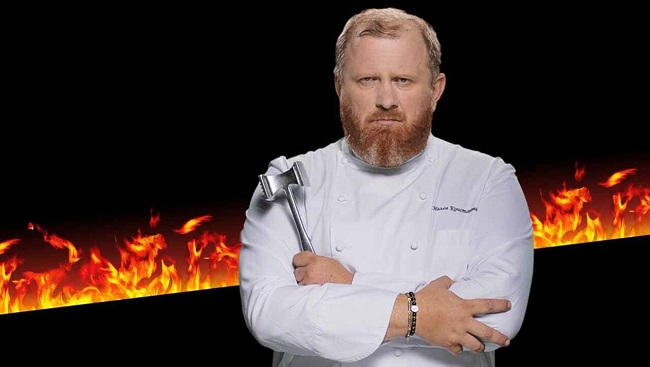 Адская кухня 5 сезон — дата выхода, анонс новых выпусков