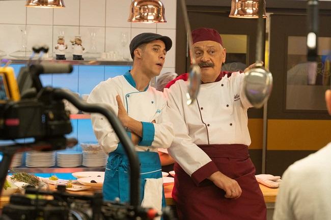 Кухня. Война за отель 3 сезон — дата выхода продолжения сериала