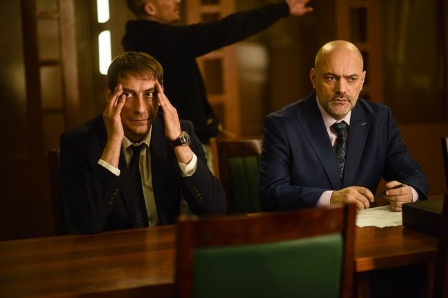 Северная звезда 2 сезон — дата выхода детективного сериала