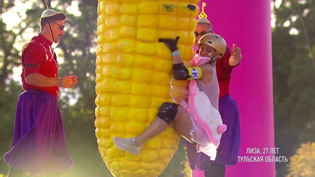 Кадры из сериала Золото Геленджика 2 сезон
