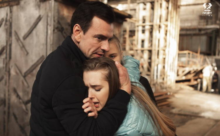 Кадры из сериала Исчезающие следы 2 сезон