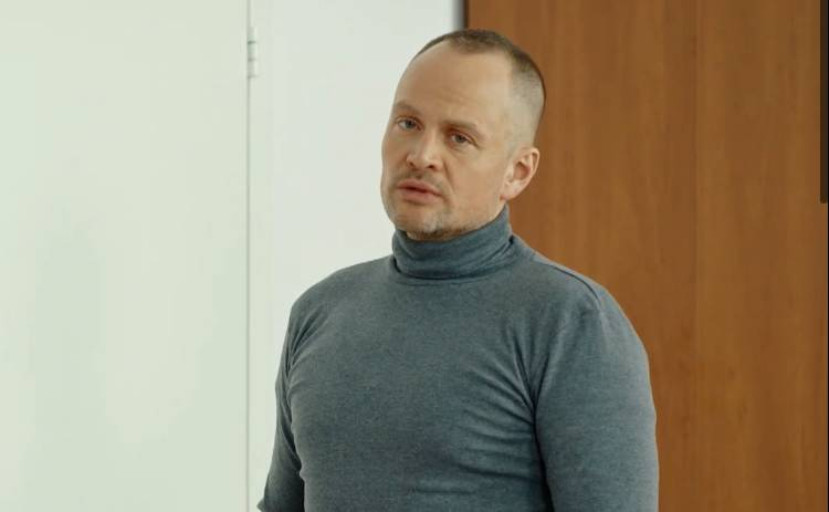 Кадры из сериала Булатов 2 сезон
