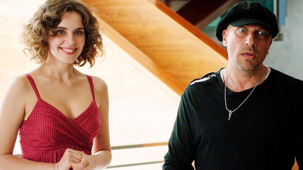Кадры из сериала Нагиев на карантине 3 сезон