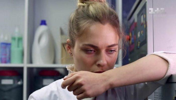 Кадры из сериала Подари мне счастье 2 сезон