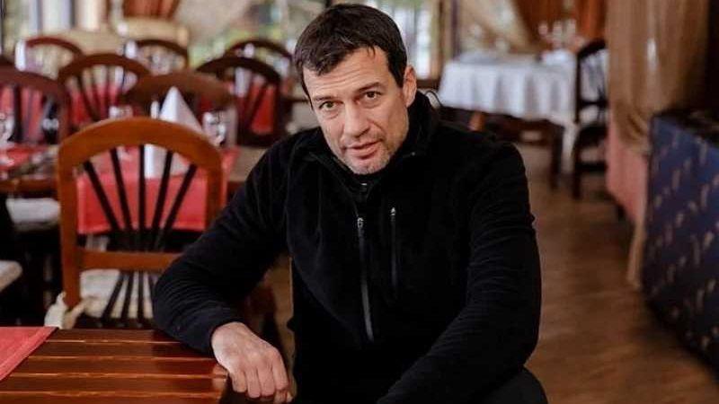 """Кадр из сериала """"Любовь Веры"""""""