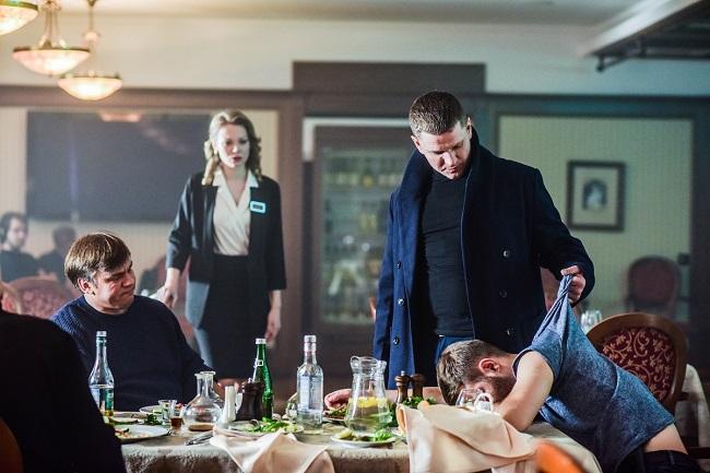 Первый отдел 2 сезон — дата выхода новых серий на НТВ