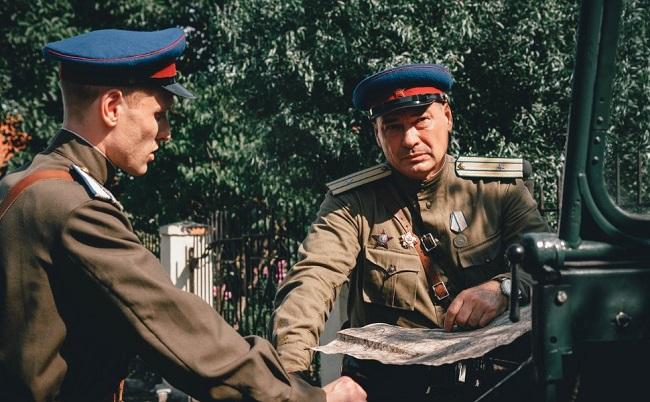 По законам военного времени 5 сезон — дата выхода, трейлер