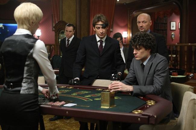 Теория вероятности 2 сезон — дата выхода на НТВ