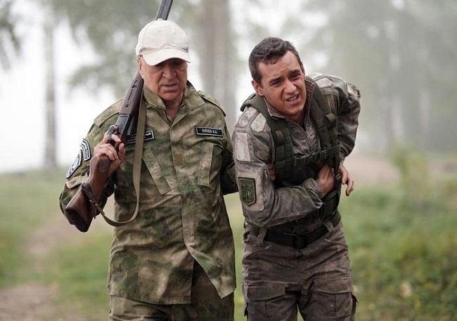 Заповедный спецназ 2 сезон — дата выхода на НТВ, анонс