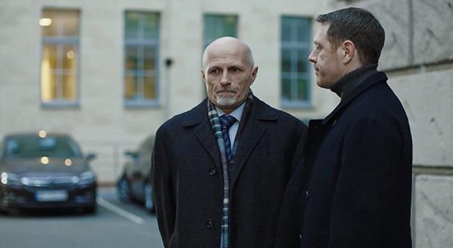 Шуша 2 сезон — дата выхода продолжения детективного сериала