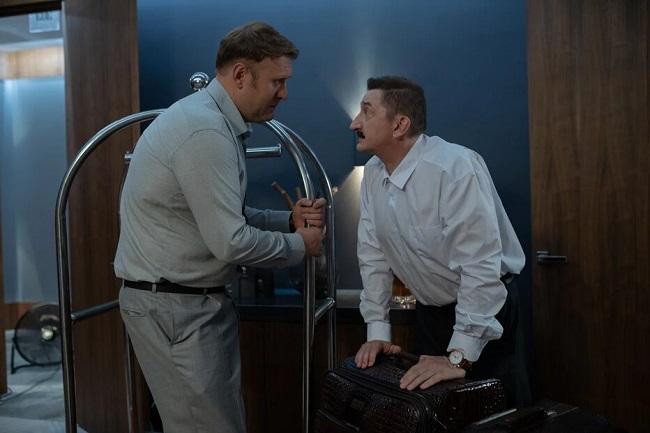 Гранд 5 сезон — дата выхода, актерский состав, трейлер