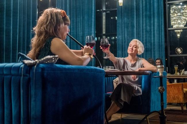 Клиника счастья 2 сезон — дата выхода, анонс новых серий